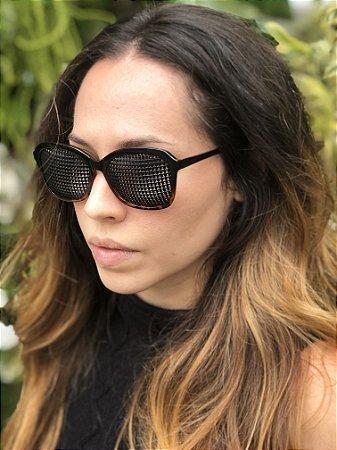 Óculos Reticulados - Budapeste