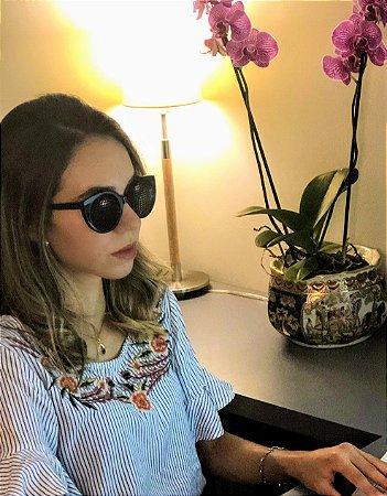 Óculos Reticulados - Genebra