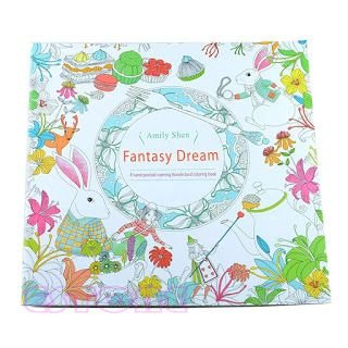 Livro de colorir Alice no país das maravilhas + Frete grátis