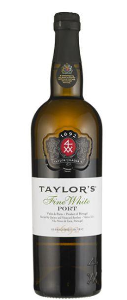 Vinho do Porto Taylors White Branco