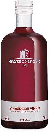 Vinagre de Vinho Tinto Esporão 500ml