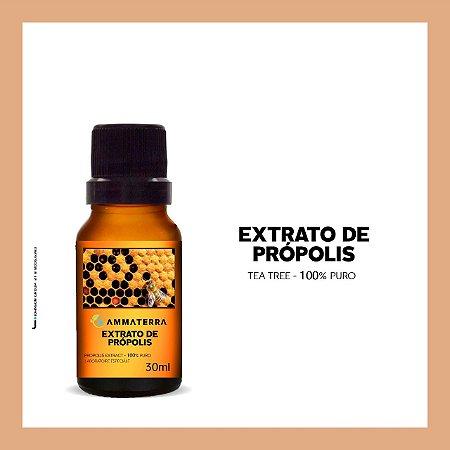 EXTRATO DE PRÓPOLIS  30 ML ( imunidade e anti-inflamatório )