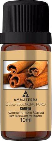 Óleo Essencial Puro De Canela 10ml ( Bactericidas. Fungicidas. Antidiabéticas. Antioxidantes)
