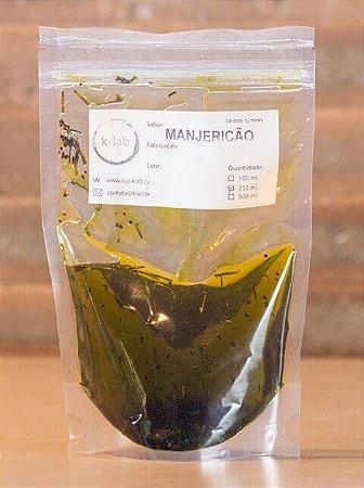 Refil de Azeite de Manjericão