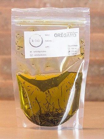 Refil de Azeite de Orégano