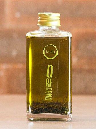 Azeite de Orégano - 250ml