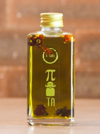 Azeite de Pimenta - 250ml