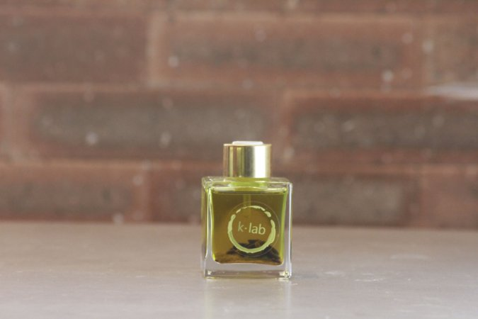 Azeite Elixir #2 (Cúrcuma Defumada com Alho Negro) - 100ml