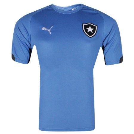Camisa Botafogo Goleiro Jogo II 2014 Puma Masculina
