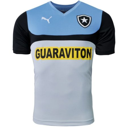 Camisa Botafogo Treino I 2014 Puma Masculina