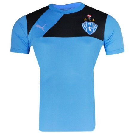 Camisa Paysandu Treino 2015 Puma Masculina