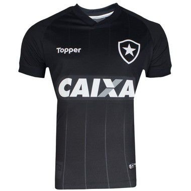 Camisa Botafogo II 2018 Topper Masculina