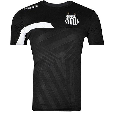 Camisa Santos Treino 2016 Kappa Masculina