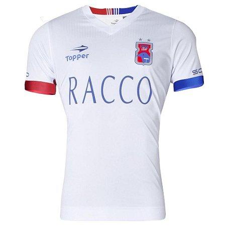 Camisa Paraná Jogo II Sem Número 2016 Topper Masculina