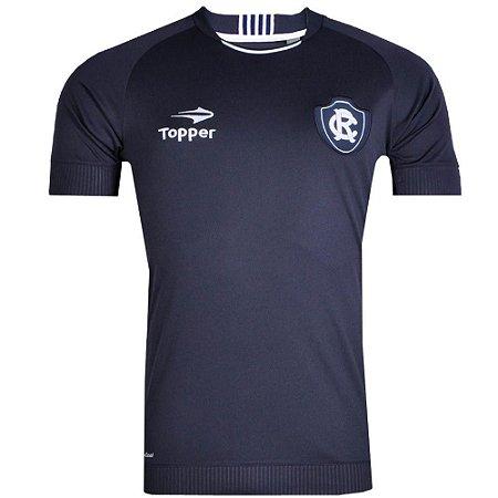 Camisa Remo Jogo I Nº10 2016 Topper Masculina