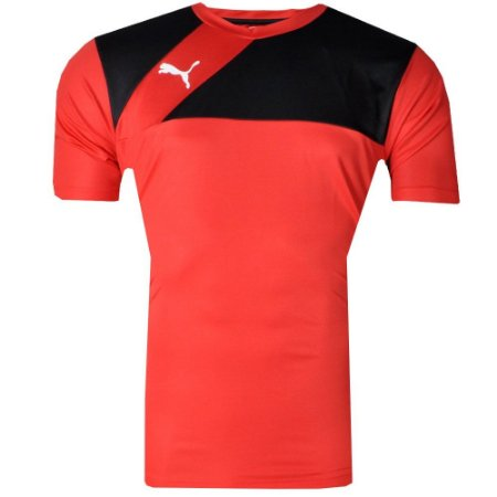 Camisa Treino Jersey Puma Masculina