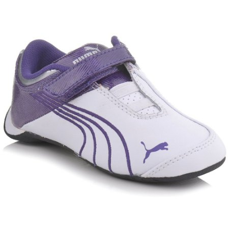 Tenis Future Cat M1 Denim Juvenil Puma