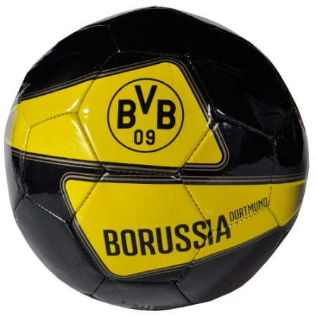 Bola Evospeed Graphic Borussia