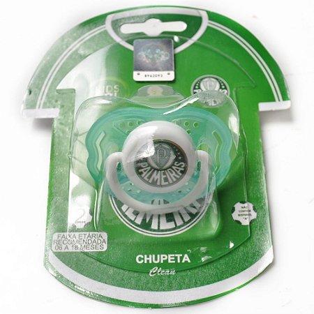 Chupeta Embalagem Camisa Orto Palmeiras