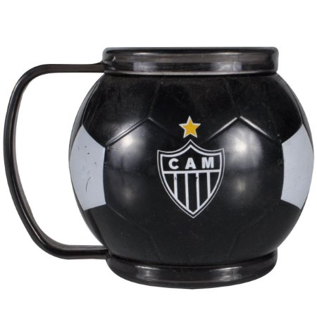 Mini MugBall Atlético MG