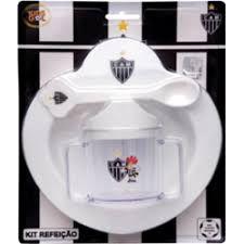 Kit Refeição Atlético
