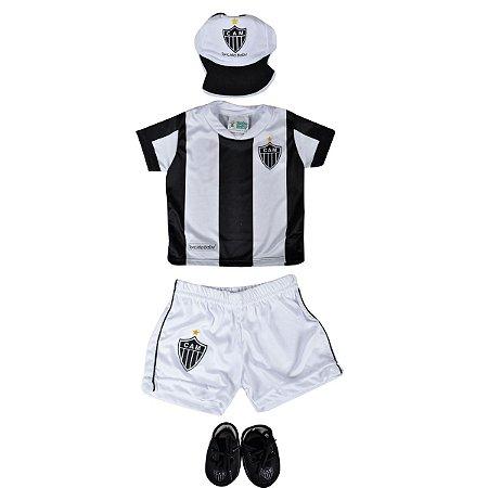151562dddb Kit 4 Peças Sublimado (Camiseta