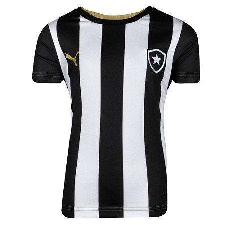 Camisa Botafogo Jogo I 2013 Puma Juvenil