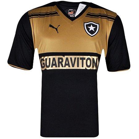 Camisa Botafogo Jogo I 2014 Puma Plus Size