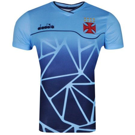 Camisa Vasco Gol 2018 Diadora Masculina