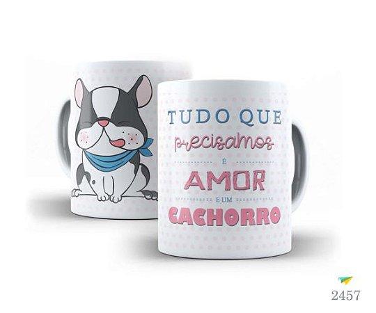Canecas DOGS