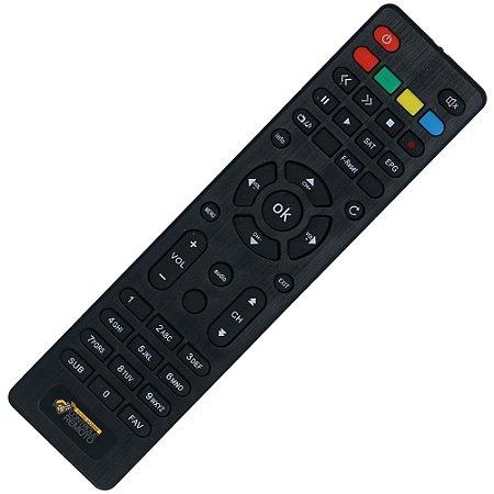Controle Remoto para Probox PB 180 HD