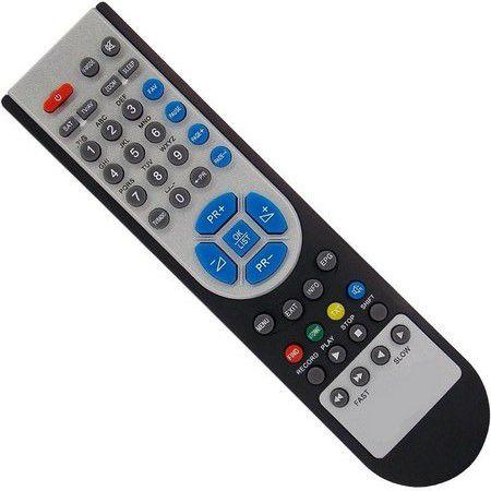 Controle Remoto para Tocomsat Nano HD