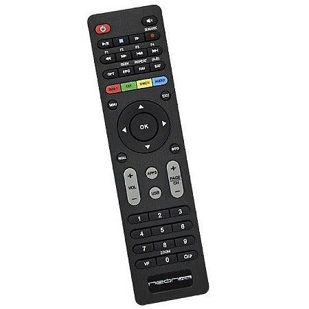 Controle Remoto para Neonsat Tron HD