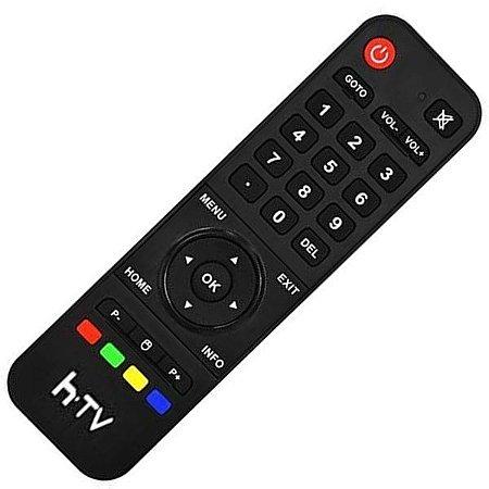 Controle remoto para HTV Box  3 / HTV Box 5