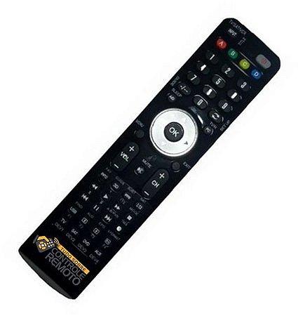 Controle Remoto para Evolutionbox Ev 2015 HD IPTV