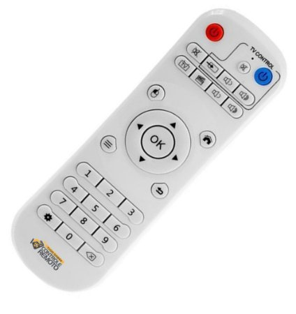 Controle Remoto para  Red Play