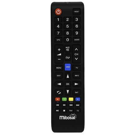 Controle Remoto para Mibosat 3001