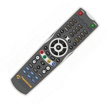 Controle Remoto para Tocomsat Duo HD