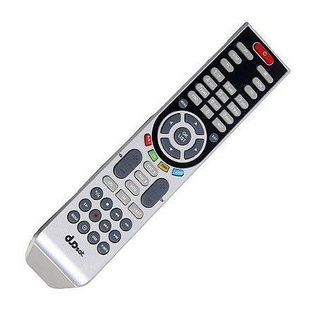 Controle Remoto Duosat Blade HD Micro