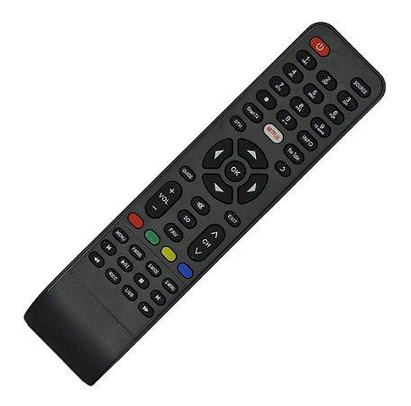 Controle Remoto para Tv Philco PH49E20DSGW / PH55E20DSGW