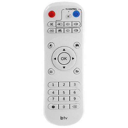 Controle Remoto BTV B11 2.4G