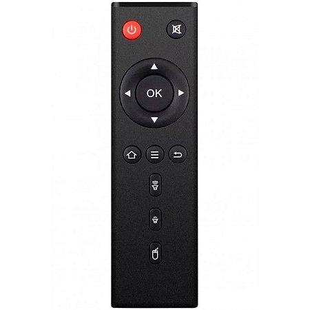 Controle Remoto Tv Box Tx2