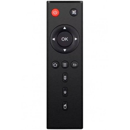 Controle remoto para TV box A95X Plus