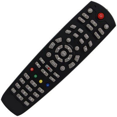 Controle Remoto para Freesky Voyager VY HD GPRS