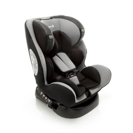 Cadeira para Auto MULTIFIX Grey Urban de 0 até 36 kg - Safety 1st