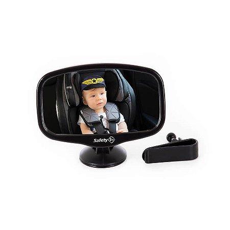 Acessório Carro ESPELHO 2 EM 1 Black - Safety 1st
