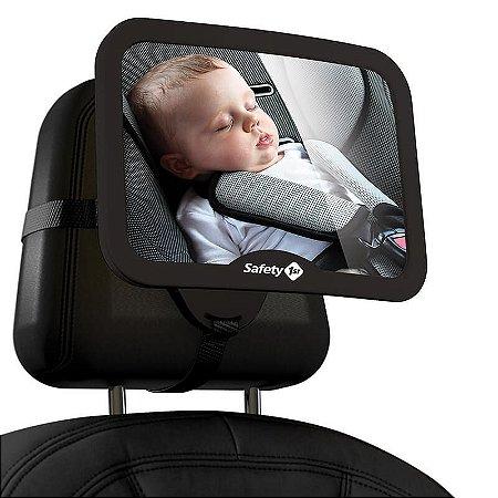 Acessório Carro ESPELHO BACK SEAT Black - Safety 1st