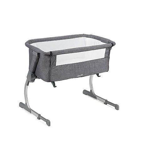 Berço Portátil Side By Side Gray - Safety 1st