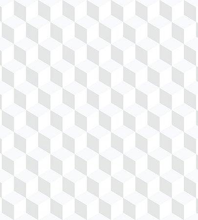Papel de Parede Coleção Brincar Geométrico V - Bobinex
