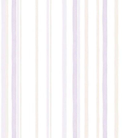 Papel de Parede Coleção Brincar Rosa II - Bobinex